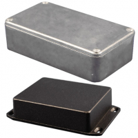 Diecast Enclosures