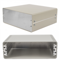 Metal Instrument Enclosures