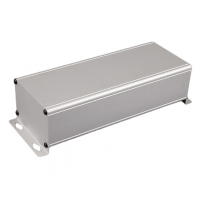 Wallmount Extruded Aluminum Enclosures