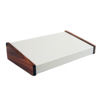 Sloped Aluminum Consoles