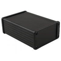 EMI/RFI Shielded Extruded Aluminum Enclosures