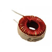 High Current Toroid Inductors