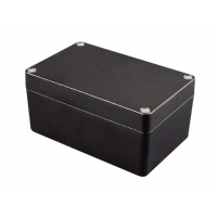 Watertight Diecast Aluminum Enclosures