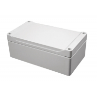Type 4X Polycarbonate & General Purpose ABS Enclosures