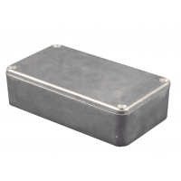 HAMMOND   1550B   BOX DIECAST 30X64X115MM