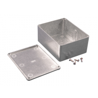 Die-Cast Zinc Enclosures