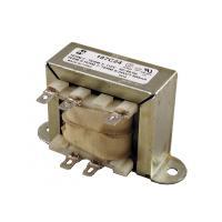 Low Voltage Solder or Quick Connect Terminals - 2.4 VA to 102 VA