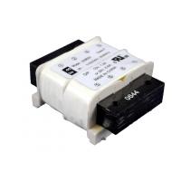 Low Voltage PCB Mount - Low Profile - 2 VA to 48 VA