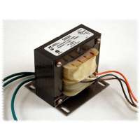 Low Voltage, Filament High Current, Chassis Mount - 150 VA to 450 VA