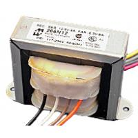 Low Voltage/Filament, Dual Primary & Secondary - 1.8 VA to 240 VA
