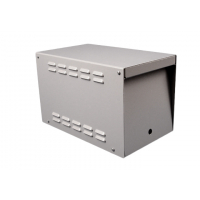 Ventilated Transformer Enclosure