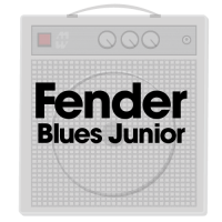 Fender Blues Junior*