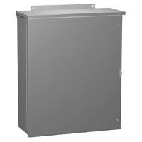 Type 3r Painted Galvanized Steel Wallmount Enclosure C3r
