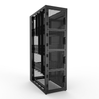 Colocation Server Rack Cabinet