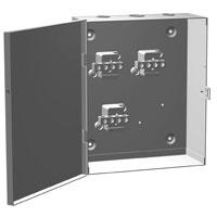 Type 1 Mild Steel Splitter Box Csb Series Hammond Mfg