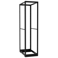 Knockdown Steel 4-Post Rack
