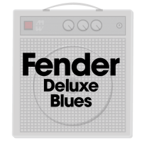 Fender Deluxe Blues*