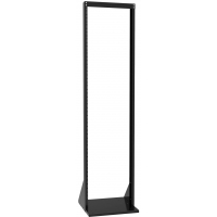 Knockdown Steel 2-Post Rack