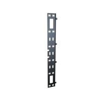 Vertical Cable Tray with PDU Support
