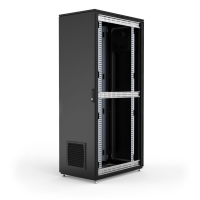 NEMA Rated Dust-Tight Server Cabinet