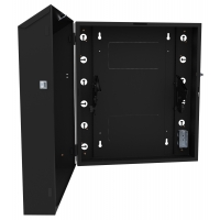 Low-Profile Wall Mount Cabinet