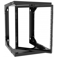 Center Swing Wall Mount Rack