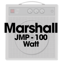 Marshall JMP - 100 Watt*