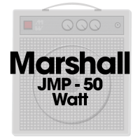 Marshall JMP - 50 Watt*