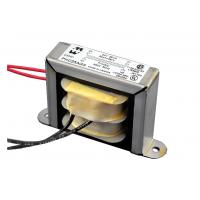 24V / Small Control Open Style, Chassis Mount - 25 VA to 50 VA