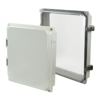 Polycarbonate HMI Hinged Cover Kits