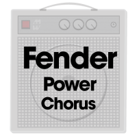 Fender Power Chorus