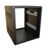 Knockdown Desktop Cabinet