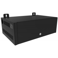 DVR Security Lock Box Enclosure