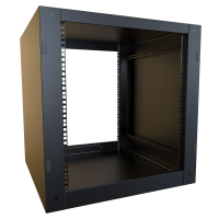 Knockdown Stacking Rack Cabinet