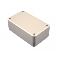 ABS Plastic Project Enclosures