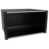 Rack-Mounted Instrument Enclosure