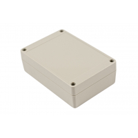 Water-Tight ABS & Polycarbonate Enclosures