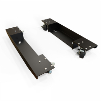 2-Post Rack Low Profile Dolly