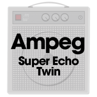 Ampeg Super Echo Twin*