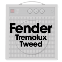 Fender Tremolux Tweed*