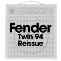 Fender Twin 94 Reissue*