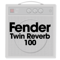 Fender Twin Reverb 100
