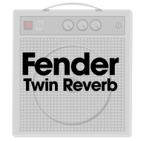 Fender Twin Reverb*