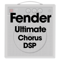 Fender Ultimate Chorus DSP
