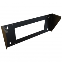 Vertical Wall Mount Rack