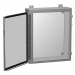 Type 12 Mild Steel Wallmount Enclosure