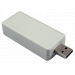 ABS Plastic Miniature USB Enclosures