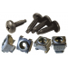 Mounting Screw and Cage Nut Combo-Pack