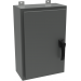 Type 4 Mild Steel Wallmount Enclosure
