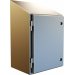 IP69K/Type 4X Stainless Steel Wallmount Enclosure